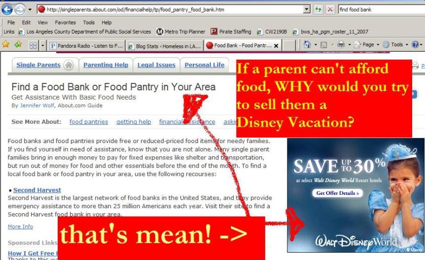 Disney, don't tease the poor parents!